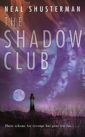 The Shadow Club
