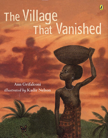 SE The Village that Vanished by
