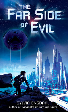 The Far Side of Evil by Sylvia Engdahl