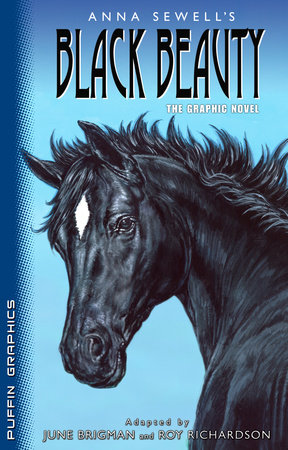 Puffin Graphics: Black Beauty by Anna Sewell