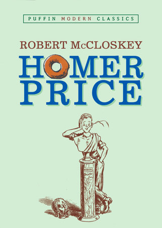 Homer Price by Robert McCloskey