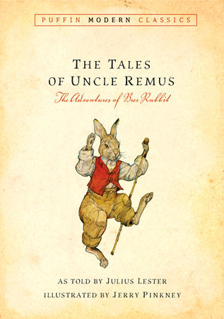 Tales of Uncle Remus