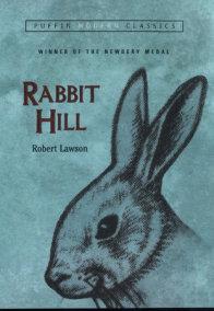 Rabbit Hill (Puffin Modern Classics)