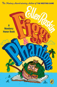 Figgs & Phantoms
