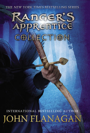 The Ranger's Apprentice Collection (3 Books) by John A. Flanagan