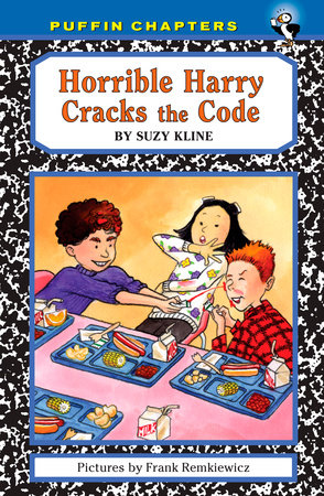 Horrible Harry Cracks the Code by Suzy Kline