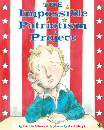 The Impossible Patriotism Project by Linda Skeers