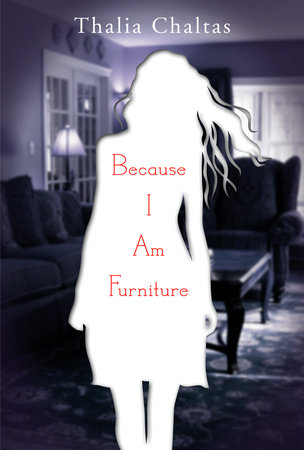 Because I Am Furniture