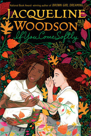 Image result for if you come softly by jacqueline woodson