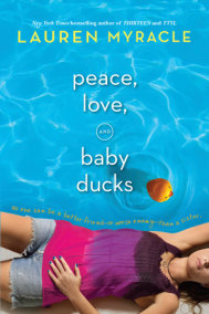 Peace, Love, and Baby Ducks