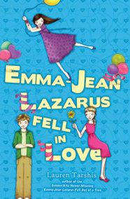 Emma Jean Lazarus Fell in Love
