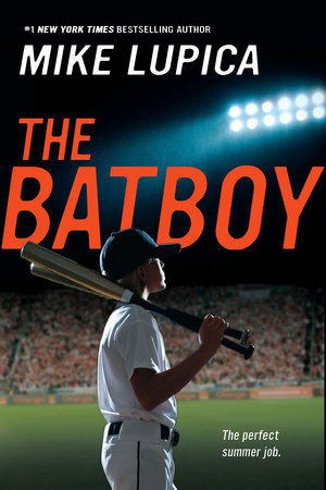 The Batboy by Mike Lupica