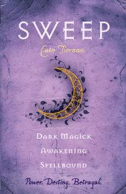 Sweep: Dark Magick, Awakening, and Spellbound