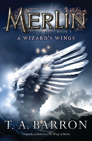The Wizard's Wings