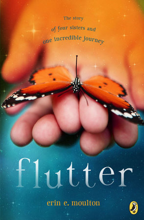 Flutter by Erin E. Moulton
