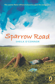 Sparrow Road