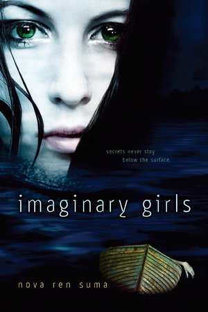 Imaginary Girls