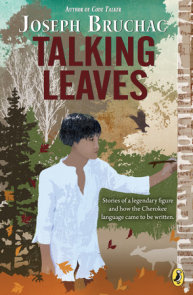 Talking Leaves