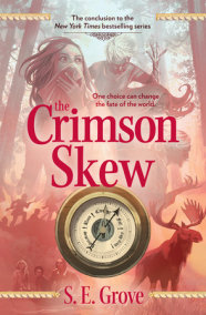 The Crimson Skew