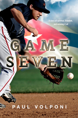 Game Seven by Paul Volponi