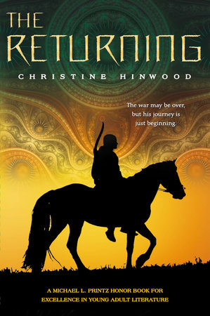 The Returning by Christine Hinwood