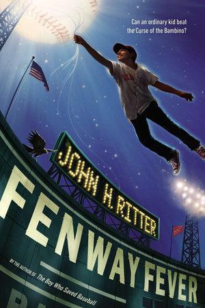Fenway Fever by John Ritter