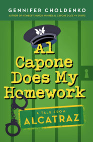 Al Capone Does My Homework