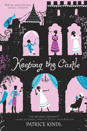 Keeping the Castle