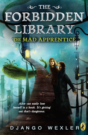 The mad apprentice by django wexler penguinrandomhouse the mad apprentice by django wexler fandeluxe Image collections