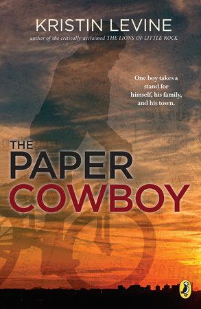 The Paper Cowboy