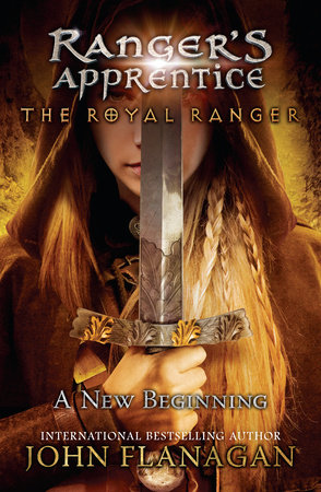 The Royal Ranger: A New Beginning
