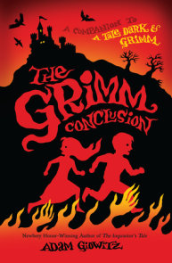 The Grimm Conclusion