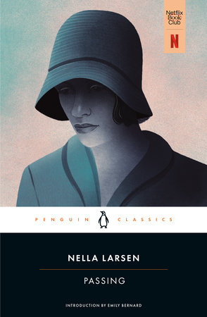 Image result for passing nella larsen