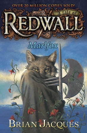 Marlfox by Brian Jacques