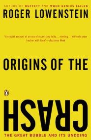 Origins of the Crash