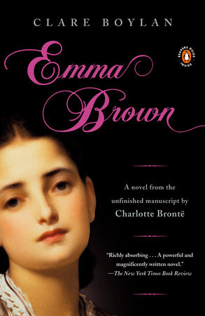 Emma Brown by Clare Boylan