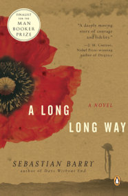 A Long Long Way
