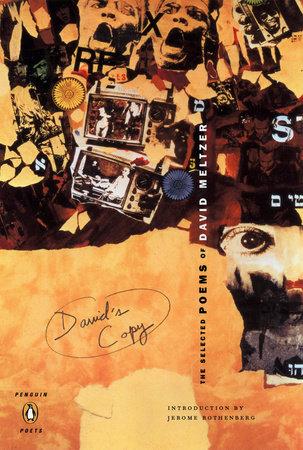 David's Copy by David Meltzer