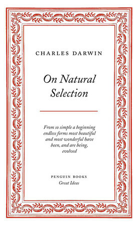 On Natural Selection