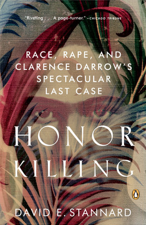 Honor Killing by David E. Stannard
