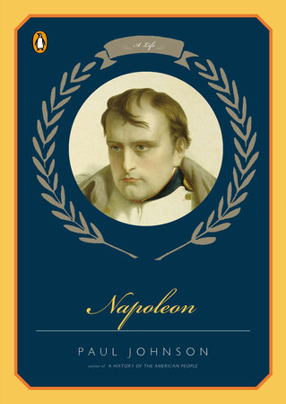 Napoleon by Paul Johnson