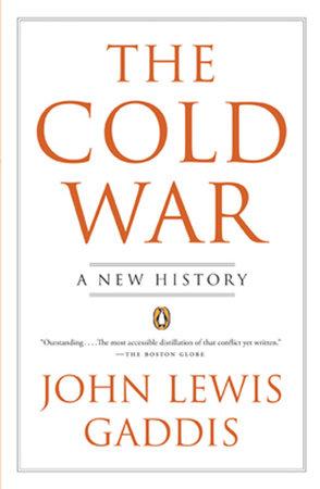 The Cold War by John Lewis Gaddis