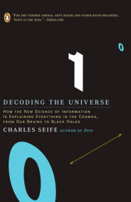 Decoding the Universe