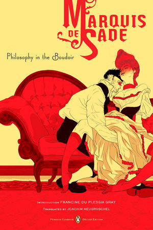 Philosophy in the Boudoir