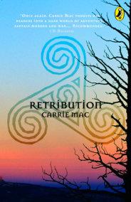 Triskelia Series Book Two Retribution