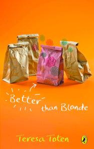 Better Than Blonde