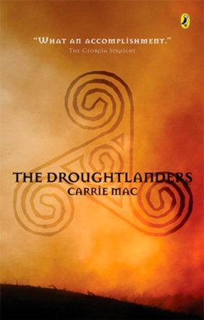 Droughtlanders by Carrie Mac