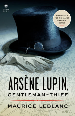 Arsene Lupin, Gentleman-Thief
