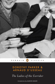 arrangement in black and white by dorothy parker