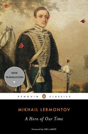 LERMONTOV HERO OF OUR TIME EPUB